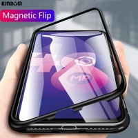 CASE MAGNETIC OPPO F9 - PREMIUM CASE MAGNET