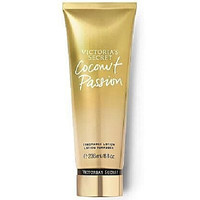 Victoria secret coconut passion fragrance lotion 236 ml