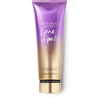 victoria secret love spell body lotion 250 ml