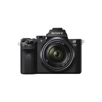 Sony Alpha A7 II Kit FE 28-70mm / Kamera Mirrorless