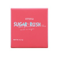 Emina Sugar Rush Lip Scrub 4.2 gr