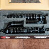 Shock breaker Kawasaki W175 Ride It 34 motor custom