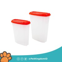 PET FOOD CONTAINER 18L 061