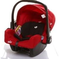 Joie Meet Juva Red Car Seat Rp90.000
