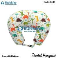 Termurah Bantal menyusui Nursing Pillow (BS-025) Berkualitas Tinggi