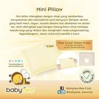 Termurah Babybee Mini Pillow / Bantal Menyusui Babybee Berkualitas