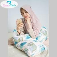 Termurah Maternity Pillow / Bantal Ibu Hamil / Bantal Menyusui /