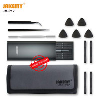 Jakemy 37 in 1 Obeng Set Portable & Precision DIY Screwdriver JM-P17