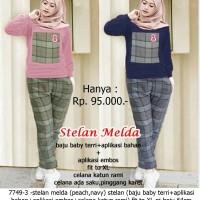 STELAN MELDA (7749)