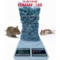 Racun Tikus Talon 0.005 BB Solusi Basmi secara masal