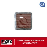 Filter Udara Racing Avanza Vvti, Terios, Rush APEX