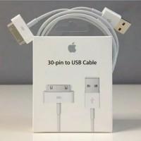 Original 100% Kabel Data iPhone 2,3/3GS 4/4 iPad 1/2/3,iPod Touch Nano