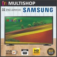 SAMSUNG LED TV 32 Inch HD - 32N4001-Khusus Grab/Gojek