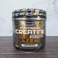 Muscletech Platinum Creatine 5000 mg 80 Serving 400 Gram Harga Murah