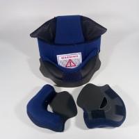 Busa Helm Full Set INK CENTRO