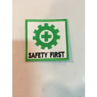 Logo K3 / Emblem Bet Safety First Murah