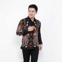 Kemeja Batik Grosiran