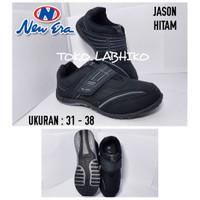 Sepatu Sekolah Profound New Era Anak / Sepatu Sekolah Anak KCL TG