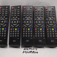 REMOT/REMOTE RECEIVER PARABOLA MATRIX BURGER S1 HD/SINEMA/TANAKA