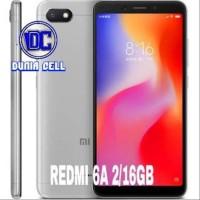 Xiaomi Redmi 6A Garansi TAM aksesoris tablet