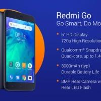 Xiaomi Redmi Go aksesoris tablet
