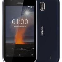 Nokia 1 Smartphone - Garansi Resmi Nokia 1 Tahun sparepart hp