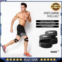 AOLIKES Elastic Sport Patella Belt Pelindung Lutut Aolikes Knee Pad