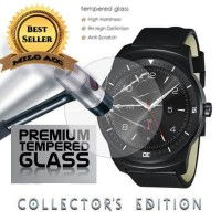 BLACK HAWK Glass Tempered Watch Protector Pelindung Kaca Jam Arloji
