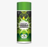 Minyak Herba Sinergi HNI - HPAI