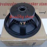 SPEAKER ASHLEY 15 INCH L15TX800 VOICE COIL 4 INCH KARAKTER MID LOW