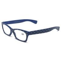 New Womens Anti-kelelahan Mode Vintage Lightweoght Kacamata