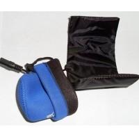 Cover Penghangat Botol Susu Bayi DC Portable untuk Travel
