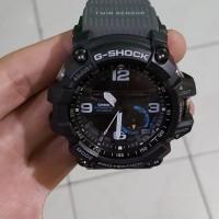 Casio G-Shock Mudmaster Twin Sensor GG-1000-1A8DR