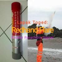 Rocket Parachute Signal / Signal Tembak/ Suar