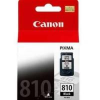 Tinta Canon Ink Catridge PG-810 Black
