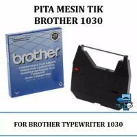 Pita Mesin Tik Brother 1030