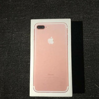 IPhone 7 plus 32 gb - original