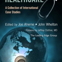 Applying Lean in Healthcare: A Collection of International Case..