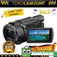 RBJ - Sony FDR-AX53 4K Ultra HD Handycam Camcorder