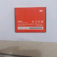 Batre batrai Redmi Xiomi Note 2 BM45 aksesoris tablet