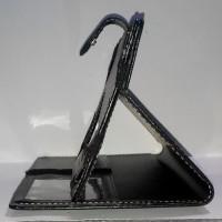 Huawei Mediapad X1 - Flip Cover Flip Case Flipcase Leat PROMO