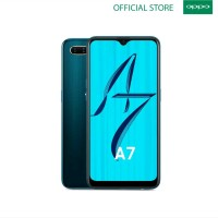 OPPO A7 Smartphone 4GB 64GB parts top