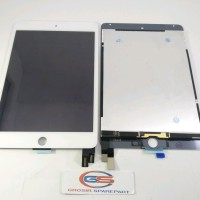 LCD IPAD MINI 4 RETINA FULLSET TOUCHSCREEN ORIGINAL 100 PERSEN phone a
