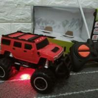RC/remote control mini car