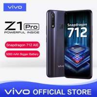 Vivo Z1 Pro 4Gb internal 64Gb Credit Via home credit disini