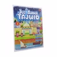 Juz Amma Tajwid Untuk Anak