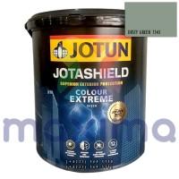 Jotashield Colour Extreme Galon (2,5 Liter) - DUSTY GREEN 7543
