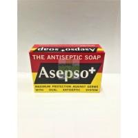 Sabun Kesehatan Kulit Asepso Soap Original