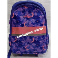 smiggle Trolley Backpack With Light Up Wheels girl only
