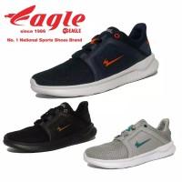 Sepatu Running Eagle Blackhawk Lifestyle Produk Original